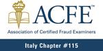 ACFE Italy Chapter Logo